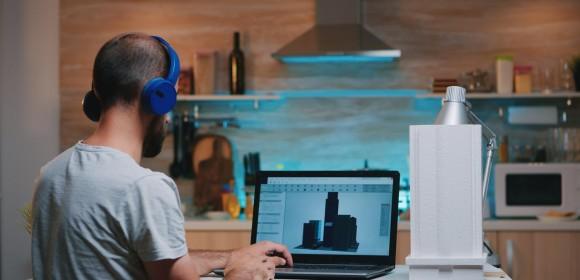 Les 8 avantages d'utiliser un logiciel d'architecture 3D